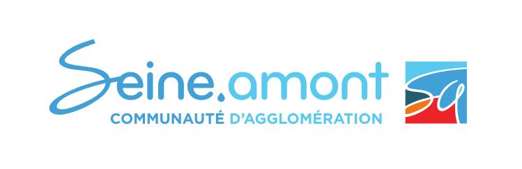 Logo Seine-amont